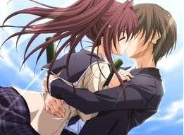 Gambar ciuman nafsu cewek cowok 1