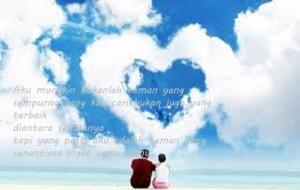 kata kata romantic love