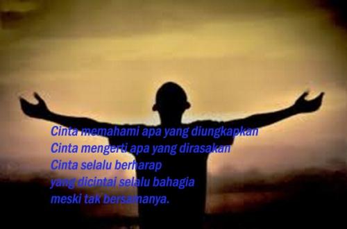 Kata-kata Mutiara Hati yang telah tersakiti